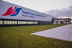 Plukon Food Group und Fresh Care Convenience starten Zusammenarbeit bei Fresh-Cut Convenience
