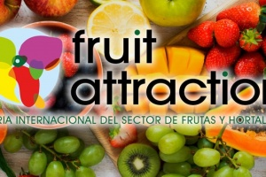 Welcome at the Fruit Attraction 2019.
