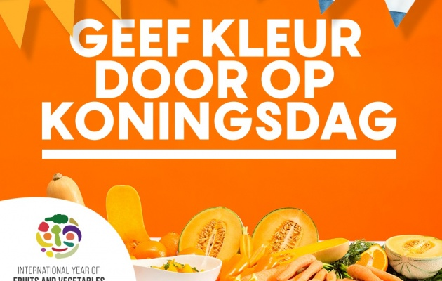 Kingsday opening hours
