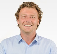 Erik van der Horst  - Production manager