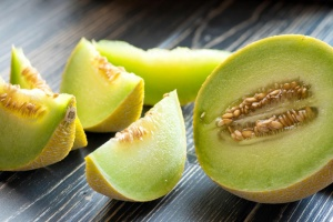 Product of the month: melon