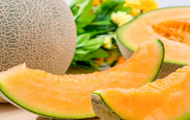 Preparations For Brazilian Melon Season News Staay Food Group Straight From The Heart When you combine cantaloupe with a bit of sugar and vanilla, it ends up tasting like the best and most exotic creamsicle. preparations for brazilian melon season