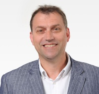 Wim Breukhoven  - Commercial manager