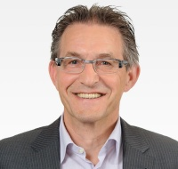 Hans de Groot - Commercial manager