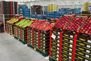 Staay-Van Rijn improves product offering in Cash & Carry